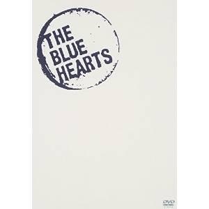 DVD/ザ・ブルーハーツ/「ブルーハーツが聴こえない」HISTOR OF THE BLUE HEARTS サプライズweb