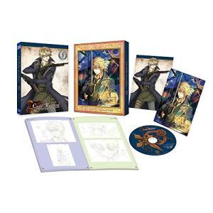 【大特価セール】 BD/TVアニメ/Code:Realize〜創世の姫君〜 第2巻(Blu-ray)