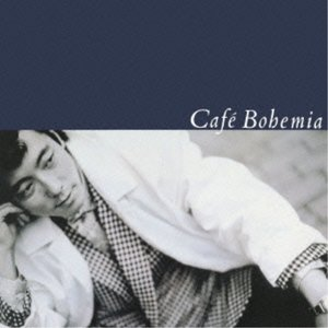 CD/佐野元春/Cafe Bohemia (Blu-specCD2)