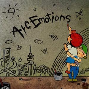 CD/田所けんすけ/Arc Emotions