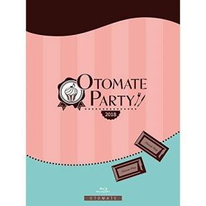 オトメイトパーティー 2018(Blu-ray) (本編ディスク3枚+特典ディスク1枚) 趣味教養 ...