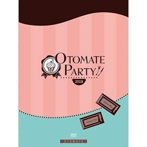 オトメイトパーティー 2018 (本編ディスク3枚+特典ディスク1枚) 趣味教養 発売日:2019年...