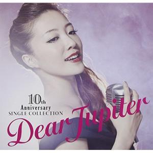 CD/平原綾香/10周年記念シングル・コレクション〜Dear Jupiter〜 (解説付) (通常盤...