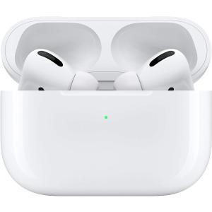apple/Apple AirPods Pro MWP22J/A アップル純正ワイヤレスイヤホン エアポッズプロ (メーカー取寄)|サプライズweb