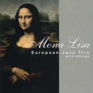 CD/ヨーロピアン・ジャズ・トリオ/モナリザの微笑み (紙ジャケット) (1000枚限定廉価盤)
