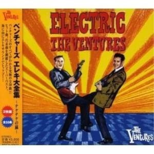 CD/ザ・ベンチャーズ/ベンチャーズ エレキ...の関連商品10