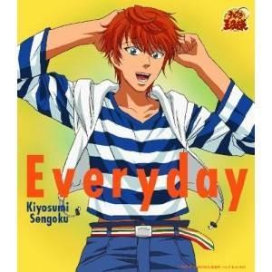 /CD/Everyday 千石清純