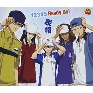 脱帽/1 2 3 4 5 Ready Go   CD