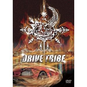 【大特価セール】 DVD/オムニバス/DRIVE TRIBE surpriseweb