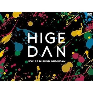 DVD/Official髭男dism/Official髭男dism one-man tour 201...