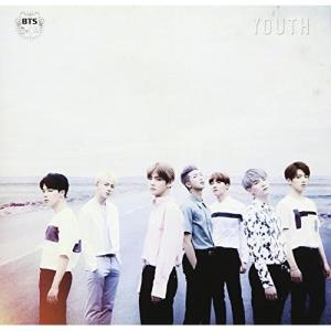 CD/BTS(防彈少年團)/YOUTH (通常盤)|surpriseweb