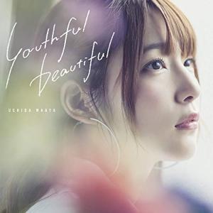 CD/内田真礼/youthful beautiful (CD+DVD) (初回限定盤)