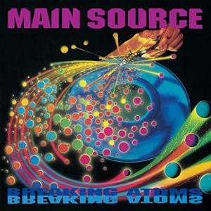 CD/メイン・ソース/ブレイキング・アトムズ -25周年記念エディション (解説付) (初回限定盤) サプライズweb