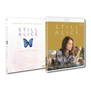 BD/洋画/アリスのままで(Blu-ray)