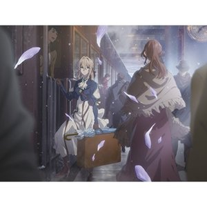 ヴァイオレット・エヴァーガーデン4(Blu-ray) TVアニメ 発売日:2018年7月4日 種別:...