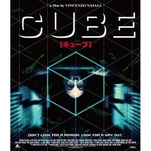 CUBE キューブ(Blu-ray) (低価格版) 洋画 発売日:2016年2月17日 種別:BD