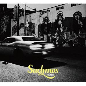 CD/Suchmos/THE KIDS (通常盤)の商品画像