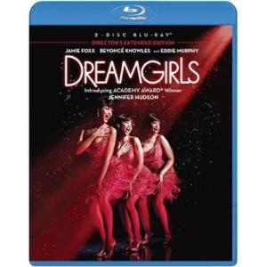 ドリームガールズ ディレクターズカット・エディション(Blu-ray) (本編ディスク+特典ディスク...