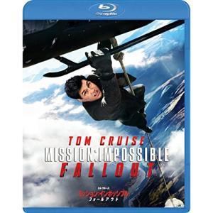 ミッション:インポッシブル/フォールアウト(Blu-ray) 洋画 発売日:2019年7月24日 種...