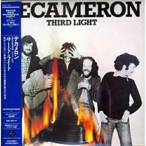 CD/デカメロン/サード・ライト (紙ジャケット)