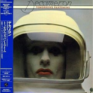 CD/デカメロン/トゥモロウズ・パントマイム (紙ジャケット)