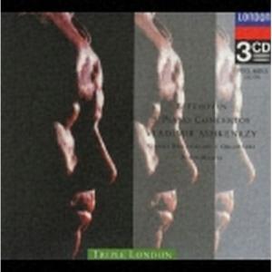 ★CD/ヴラディーミル・アシュケナージ/ベートーヴェン:ピアノ協奏曲全集|surpriseweb