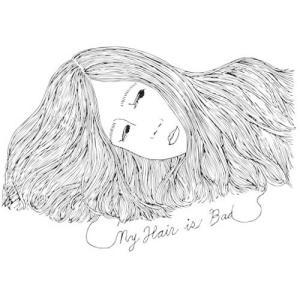 ■タイトル:一目惚れ e.p. (紙ジャケット) ■アーティスト:My Hair is Bad (マ...