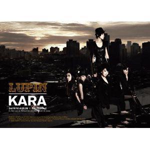 CD/KARA/LUPIN (歌詞対訳付) (輸入盤国内仕様...