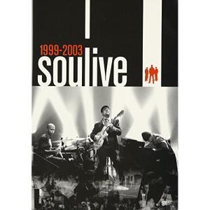 ■タイトル:1999-2003 ■アーティスト:ソウライヴ (ソウライブ そうらいぶ) ■発売日:2...