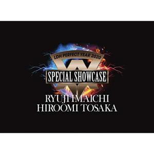 DVD/RYUJI IMAICHI/HIROOMI TOSAKA/LDH PERFECT YEAR ...