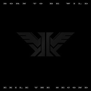 BORN TO BE WILD (CD(スマプラ対応)) (通常盤) EXILE THE SECON...