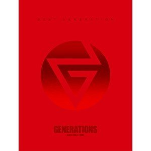 CD/GENERATIONS from EXI...の関連商品9