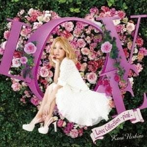 CD/西野カナ/Love Collection 〜pink〜...
