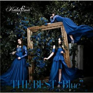 """■タイトル:THE BEST """"Blue"""" (通常盤/Blue盤) ■アーティスト:Kalafina..."""