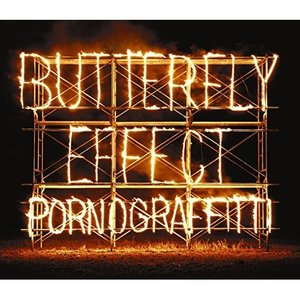 CD/ポルノグラフィティ/BUTTERFLY EFFECT ...