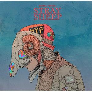 【お取り寄せ:入荷次第発送】 CD/米津玄師/STRAY SHEEP (CD+DVD) (初回限定盤...