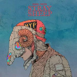 CD/米津玄師/STRAY SHEEP (通常盤)の画像