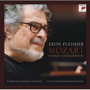 レオン・フライシャー死去 92歳 彼の録音のハイレゾ化を!