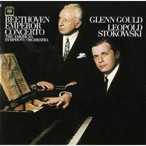 CD/グレン・グールド/ベートーヴェン:ピアノ協奏曲第5番「皇帝」 (ライナーノーツ) (期間生産限定盤)
