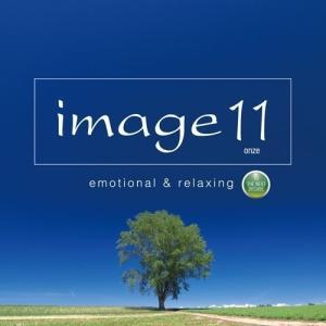 CD/オムニバス/イマージュ11 エモーショナル・アンド・リラクシング トゥー・ザ・ネクスト・ディケイド