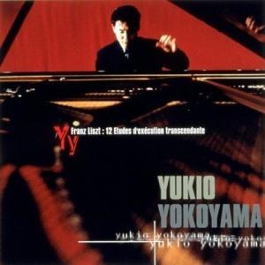 CD/横山幸雄/リスト:超絶技巧練習曲集全曲 (ライナーノーツ) (期間生産限定盤)