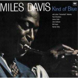 CD/マイルス・デイヴィス/カインド・オブ・ブルー (ハイブリッドCD)