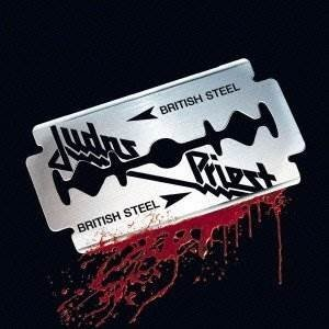 CD/ジューダス・プリースト/ブリティッシュ・スティール 30thアニバーサリー・エディション (CD+DVD) (解説対訳付) (通常盤)