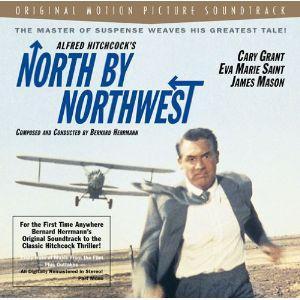 CD/バーナード・ハーマン/北北西に進路を取れ オリジナル・サウンドトラック