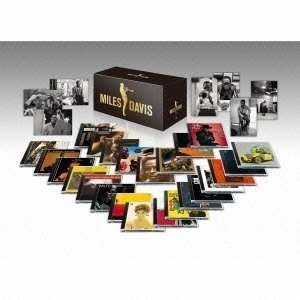 CD/マイルス・デイビス/マイルス・デイビス/名盤コレクション・ボックス (Blu-specCD2) (解説付) (完全限定生産盤)|surpriseweb