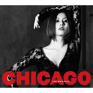 CD/ブロードウェイ・キャスト盤/ミュージカル『シカゴ』ニュー・ブロードウェイ・キャスト・レコーディング(Blu-specCD2)