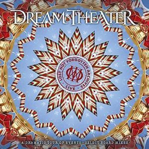 CD/ドリーム・シアター/ロスト・ノット・フォゴトゥン・アーカイヴズ:ア・ドラマティック・ツアー・オブ・イヴェンツ (Blu-specCD2) (限定盤)の画像