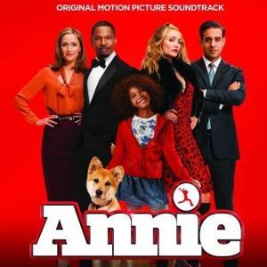 CD/オリジナル・サウンドトラック/「ANNIE/アニー」オリジナル・サウンドトラック (解説歌詞対訳付)|surpriseweb