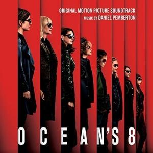 CD/オリジナル・サウンドトラック/「オーシャンズ8」オリジナル・サウンドトラック (解説付)
