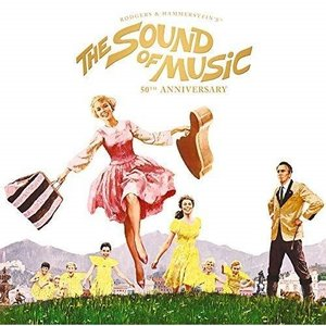 CD/オリジナル・サウンドトラック/サウンド・オブ・ミュージック オリジナル・サウンドトラック50周年記念盤 (解説付) (期間生産限定盤)
